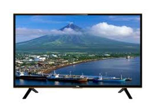 Tcl 32 inches TV