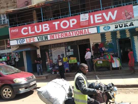 Machakos Town - Commercial Property, Office