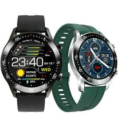 Smart Watch ( IP68 water resistance || 7+ Days battery) image 3