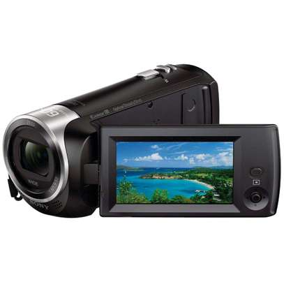 Sony Handycam HDR-CX405 Full HD 60p Camcorder image 2