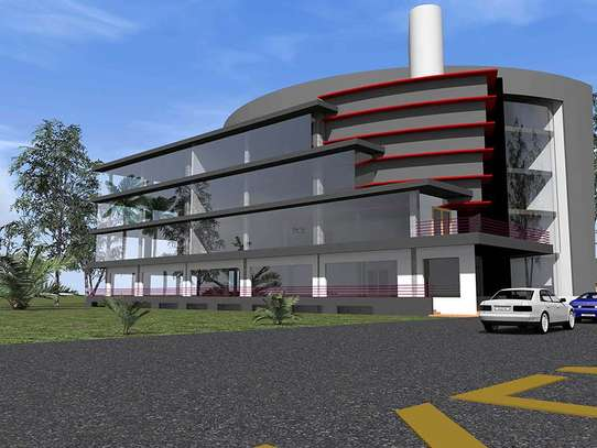Thika Road - Commercial Property, Office image 3