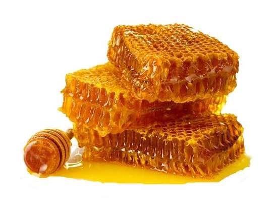 Raw Honey image 4