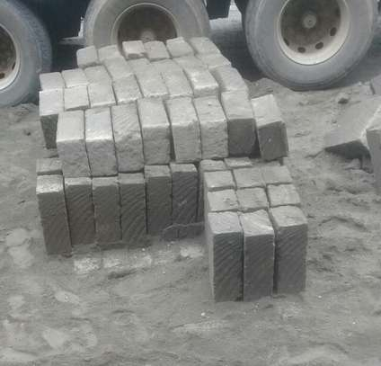 cement & Bricks