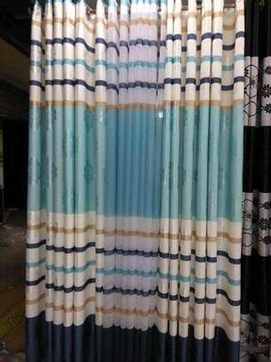 New Fabric Curtains image 2