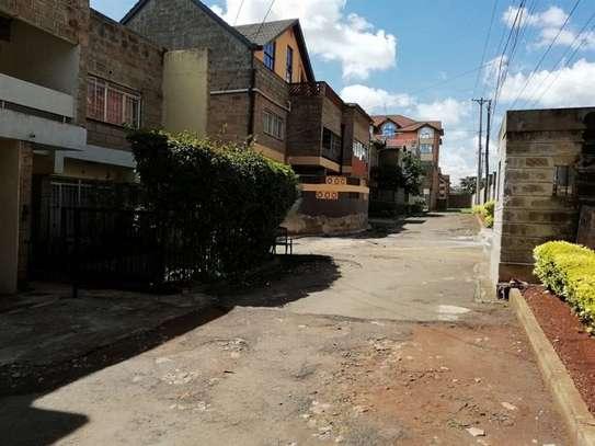 4 bedroom house for rent in Kileleshwa image 10