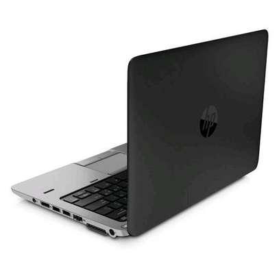 HPRefurbd Elitebook 820, 12.5, Corei5, 8GB RAM-+ 500 GB HDD - Blac image 2