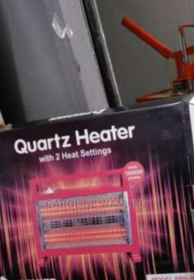 Newly Arrived 1600w Room Heater image 1