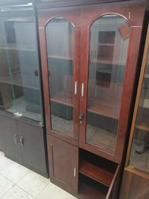 Executive book and file kepping cabinets image 3