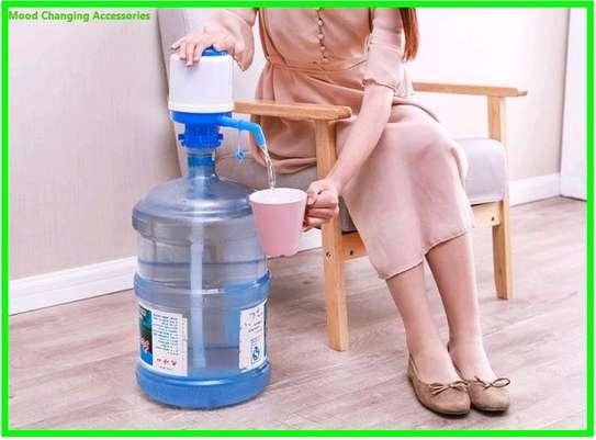bottled water pump image 3