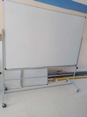 Movable Whiteboards image 1