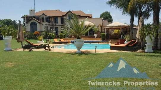5 bedroom house for sale in Runda image 1