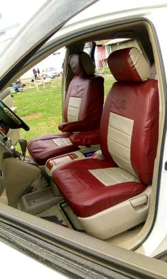 Quick fix car seat covers image 4