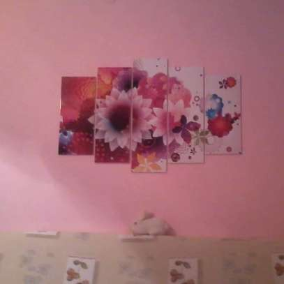 Canvas Wall Decors image 2