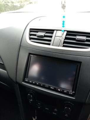 Suzuki swift 2012 model in immaculate condition image 3