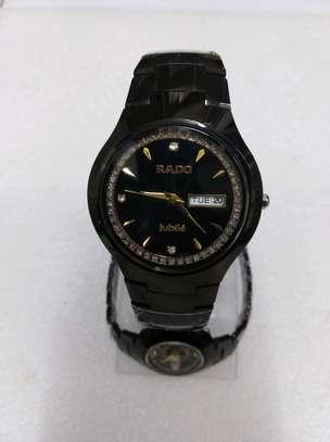 Black Rado watches image 1