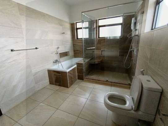 3 bedroom apartment for rent in General Mathenge image 26
