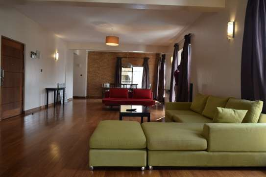 Furnished 3 bedroom apartment for rent in Lavington image 18