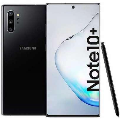 "Samsung Galaxy Note 10 Plus, 6.8"", 12GB+256GB (Dual SIM) image 6"