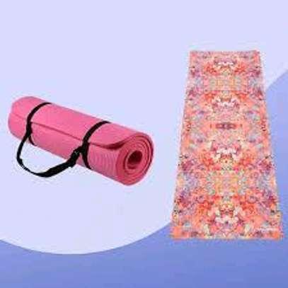 Classy yoga mats image 2