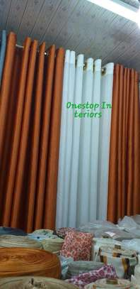 House Curtains and office blinds image 6