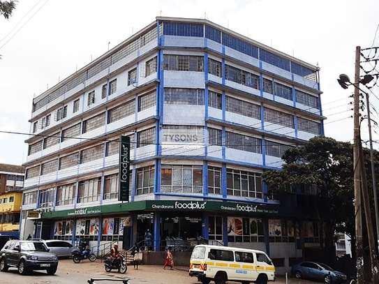 Ngara - Commercial Property, Office, Shop