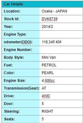 TOYOTA LANDCRUISER V8 2014 4WD image 9
