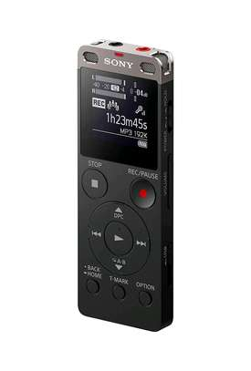 sony icd-ux560f Voice Recorder