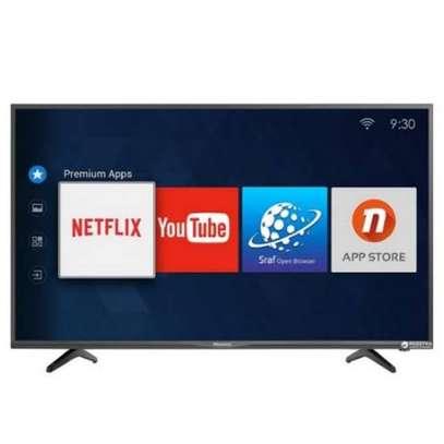 40 inches Hisense digital smart tvs image 1