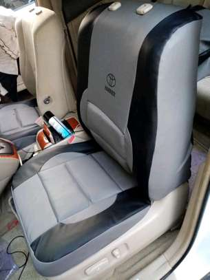 Exclusive Car Seat Covers image 2