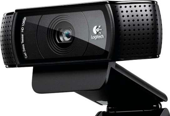 Logitech C920 HD pro webcam image 4