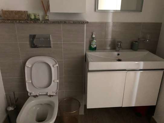 Furnished 2 bedroom apartment for rent in Waiyaki Way image 12