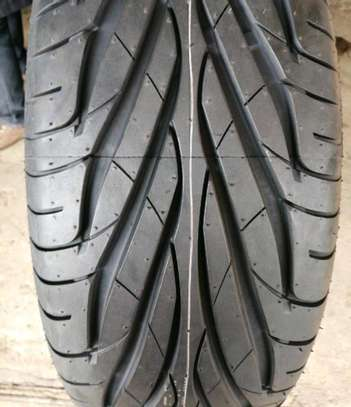 225/55R17 maxxis tyres image 1