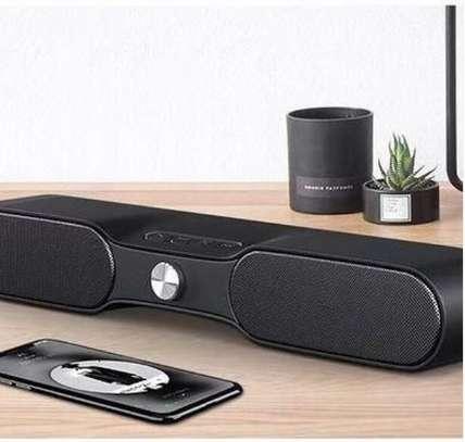 NR-4017 Bluetooth wireless speaker image 1