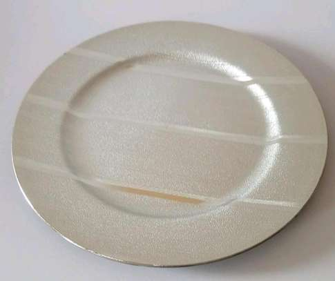 Charger plates image 7
