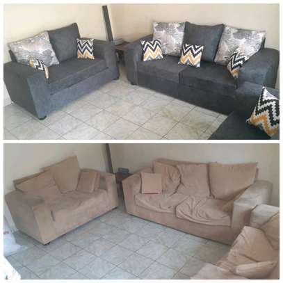 Sofa repairs experts/sofa refurbishers/sofa renewal image 2