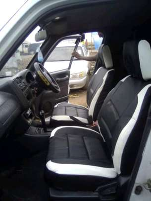 Nairobi Car Seat Covers image 2