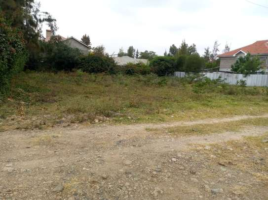 PRIME LAND FOR SALE IN SYOKIMAU image 3