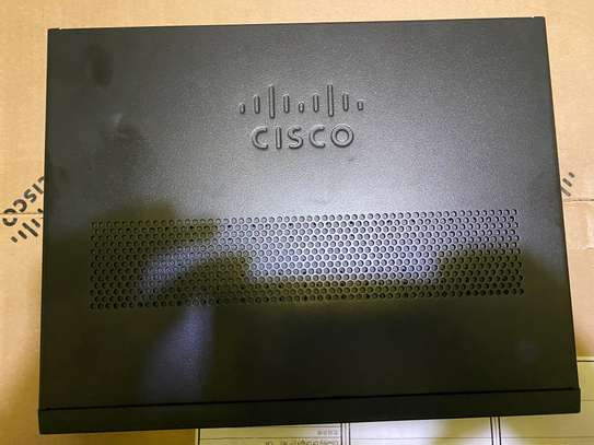 Cisco C891F Router image 4