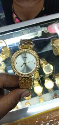 Versace Ladies Watch