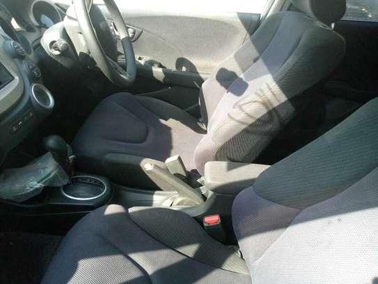 Honda Fit image 5