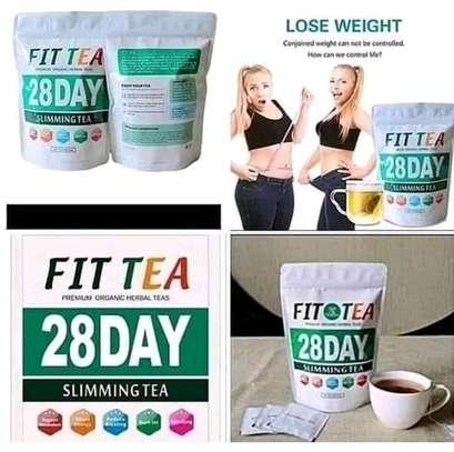 Fit tea 28 days slimming tea image 2