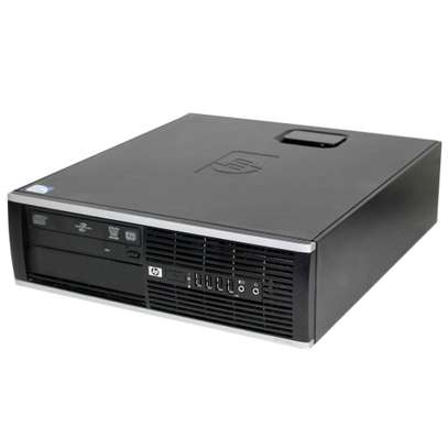 Hp Core i3 Cpu 8GB RAM image 2