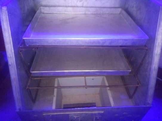 Charcoal oven image 2
