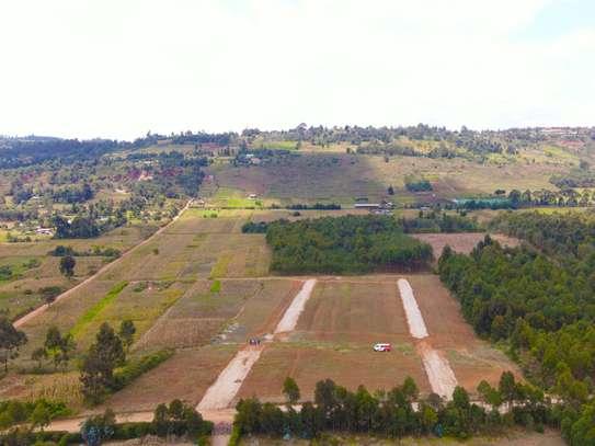 land for sale in Kikuyu Town image 8