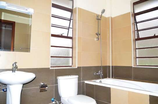 4 BEDROOM TOWNHOUSE TO LET ALONG KIAMBU RD At KES 165K image 9