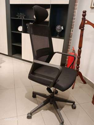 Executive chair image 2