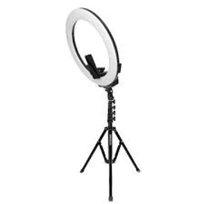 18 inch LED ring lights image 1