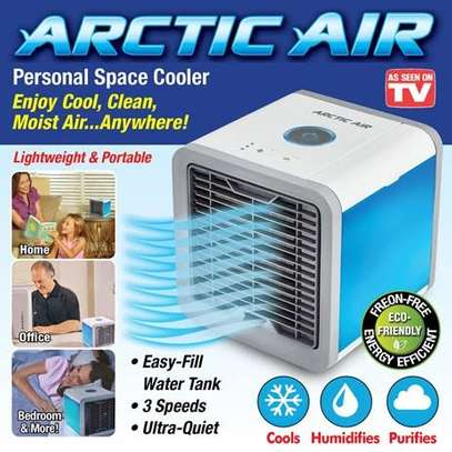 Actic air cooler image 1