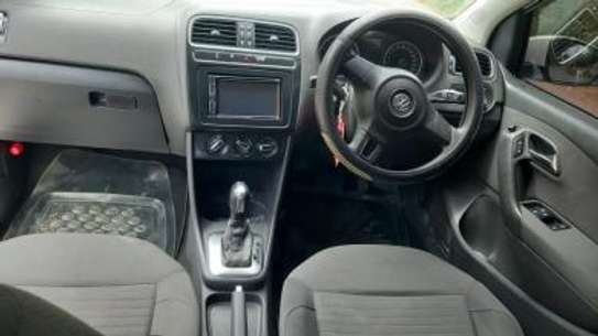 Volkswagen Polo KCU 1190cc auto petrol Mint image 6