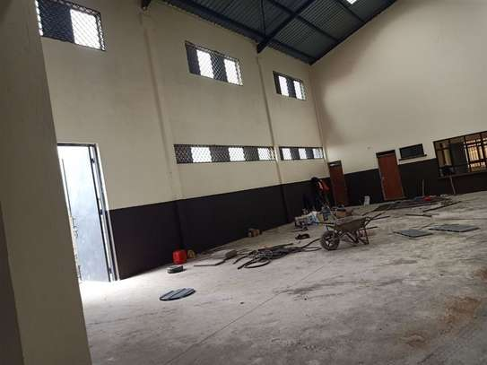 Athi River Area - Commercial Property, Warehouse image 5